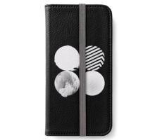 BTS WINGS 2 iPhone Wallet/Case/Skin
