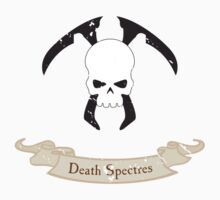 Death Spectres - Warhammer by moombax
