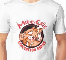 motley crue generation swine Unisex T-Shirt