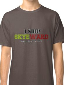 I Ship Skyeward Classic T-Shirt