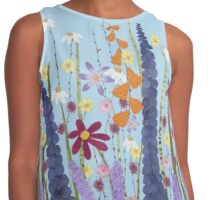 Dizzy Heights Contrast Tank