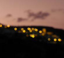 Ultimas luces by victorramon