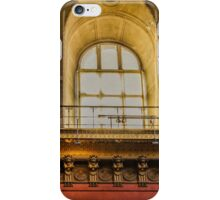 Louvre Windows iPhone Case/Skin