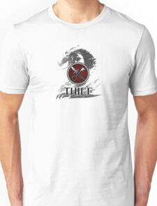 Thief - Guild Wars 2 Unisex T-Shirt