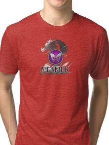 Mesmer - Guild Wars 2 Tri-blend T-Shirt