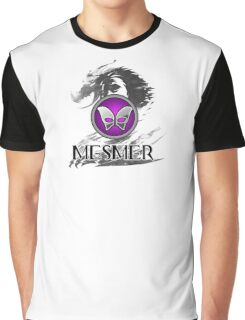 Mesmer - Guild Wars 2 Graphic T-Shirt