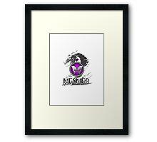 Mesmer - Guild Wars 2 Framed Print