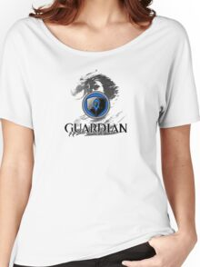Guardian - Guild Wars 2 Women's Relaxed Fit T-Shirt