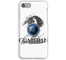 Guardian - Guild Wars 2 iPhone Case/Skin