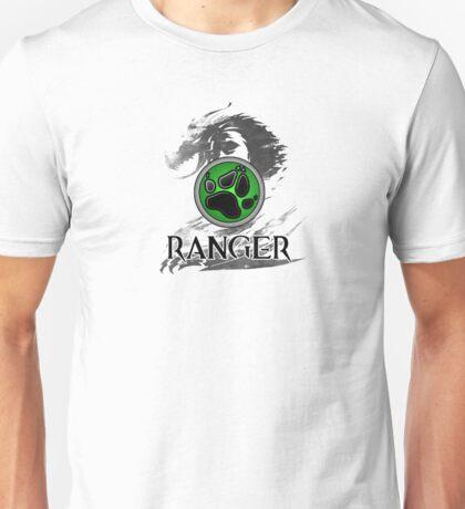 Ranger - Guild Wars 2 Unisex T-Shirt