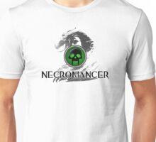 Necromancer - Guild Wars 2 Unisex T-Shirt