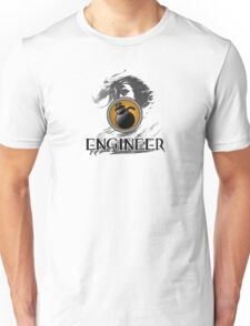 Engineer - Guild Wars 2 Unisex T-Shirt