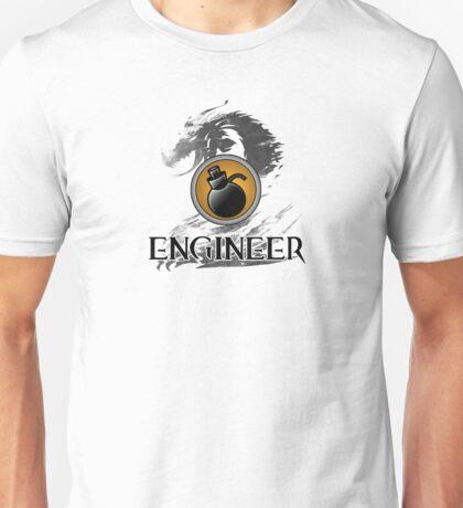 Engineer - Guild Wars 2 Unisex T-Shirt