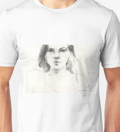 new model T-Shirt