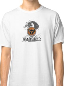 Warrior - Guild Wars 2 Classic T-Shirt