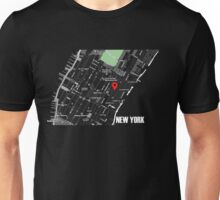 You are in New York Unisex T-Shirt