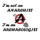 Anarchist NOT  by Radwulf