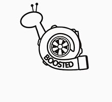 Boosted Snail T-Shirt