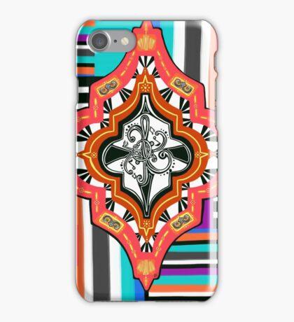 Musical Symbolism  iPhone Case/Skin