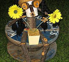 FUNNY HUMEROUS HOME MADE STATUES SERIES TWO PICTURE AND OR CARD by ✿✿ Bonita ✿✿ ђєℓℓσ