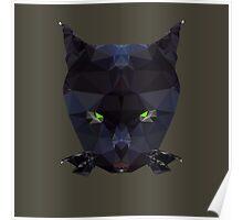 Boss cat Poster