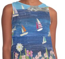 Scilly Sailing Contrast Tank
