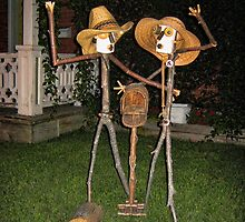 FUNNY HUMEROUS HOME MADE STATUES SERIES FOUR PICTURE AND OR CARD (MY FAVORITE LOL) by ✿✿ Bonita ✿✿ ђєℓℓσ