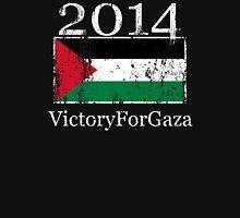 Victory for Gaza 2010 Unisex T-Shirt