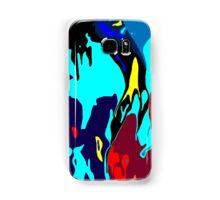 Bathymetric fantasy Samsung Galaxy Case/Skin