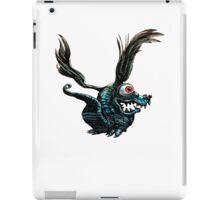Dragon Dog iPad Case/Skin