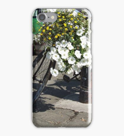 For le tour! iPhone Case/Skin