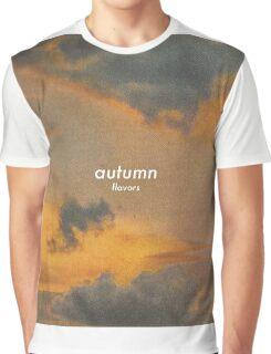 Autumn Vibes Graphic T-Shirt