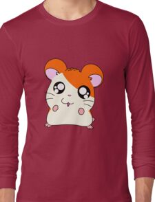 hamtaro Long Sleeve T-Shirt