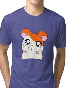 hamtaro Tri-blend T-Shirt