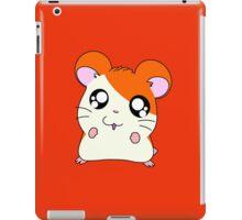 hamtaro iPad Case/Skin