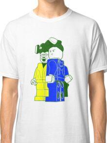 Breaking Bad Lego Classic T-Shirt