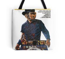 Westworld cover picture Tote Bag