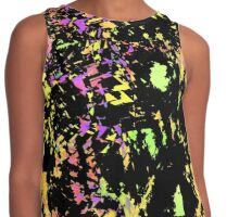 Colors of good mood  Contrast Tank
