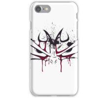 Majin Vegeta iPhone Case/Skin