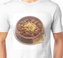 Bowl of Chili  Unisex T-Shirt