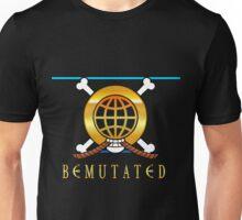 Bemutated X One Piece Unisex T-Shirt