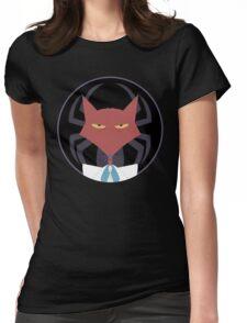 Hello, I'm Katz Womens Fitted T-Shirt