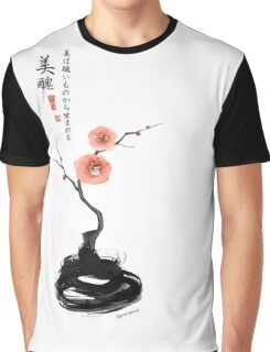 Beauty Comes From?.... Graphic T-Shirt