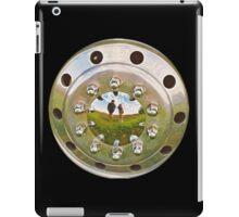 Family Selfie iPad Case/Skin