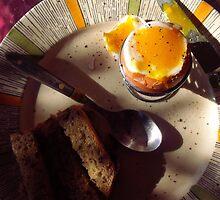 morning magic by LouJay