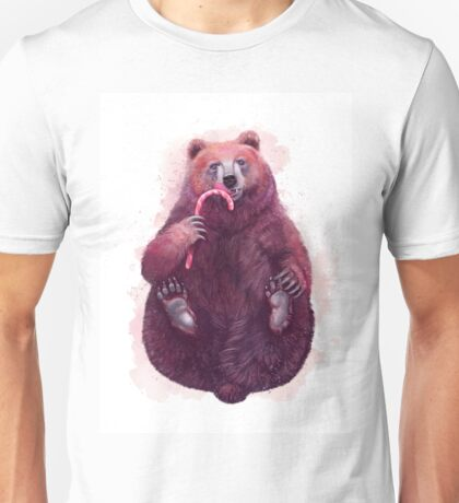 Sweet Bear Unisex T-Shirt