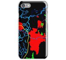 Landscape art iPhone Case/Skin
