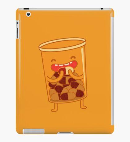 Taste of Your Own Medicine iPad Case/Skin