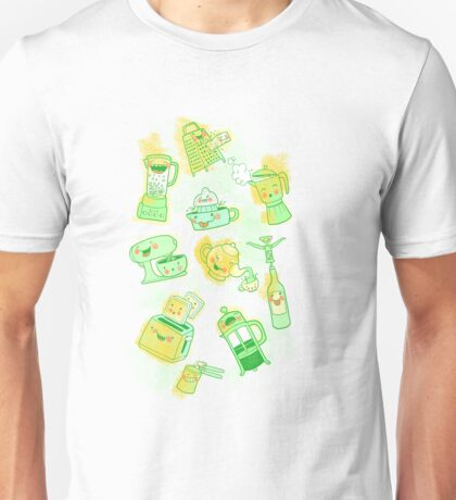Very Dirty Kitchen Tools Unisex T-Shirt