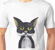 THIS CAT LOVES YOU! Unisex T-Shirt